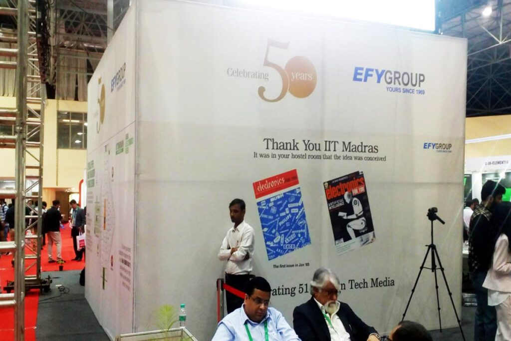 EFY Group 1